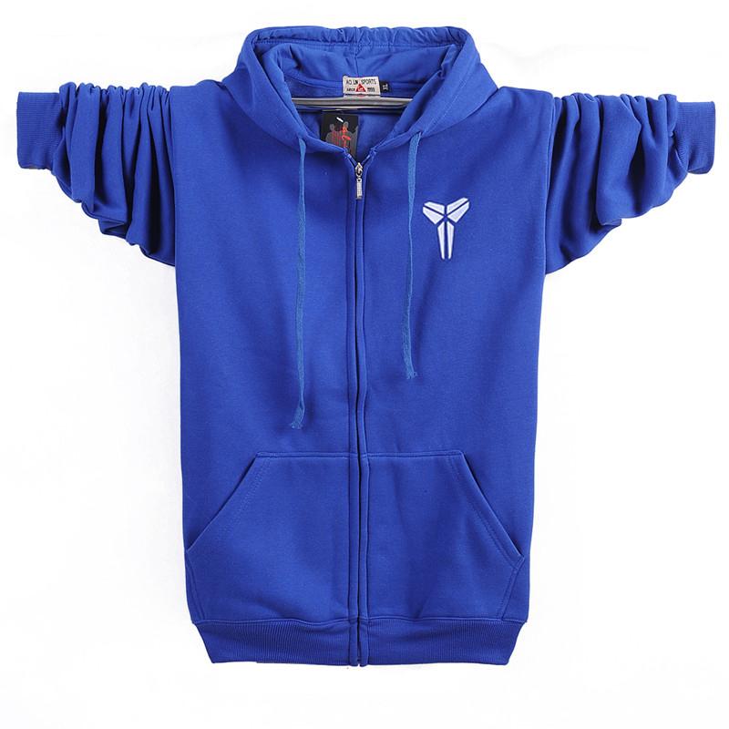 New Brand Dream Feather Fleece Zipper Geometric Fashion Hoodies Man Sweatshirts Large Size Coat Cardigan 4xl