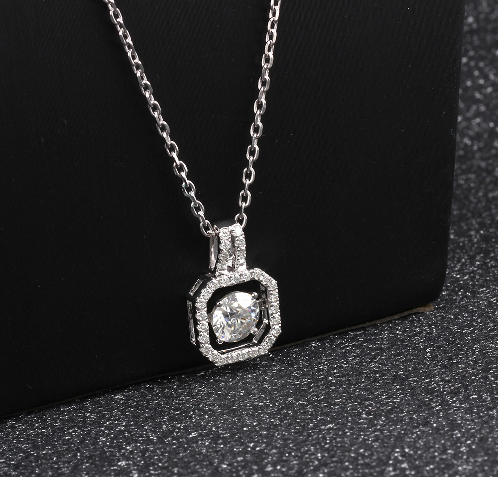 moissanite-pendant-necklace 14k white gold (8)