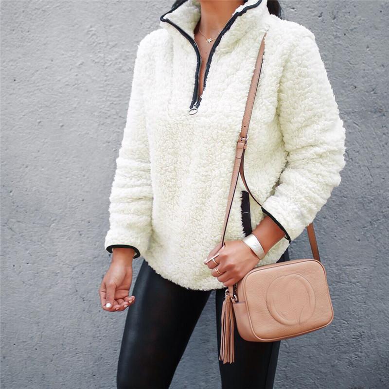 zipper jacket women20