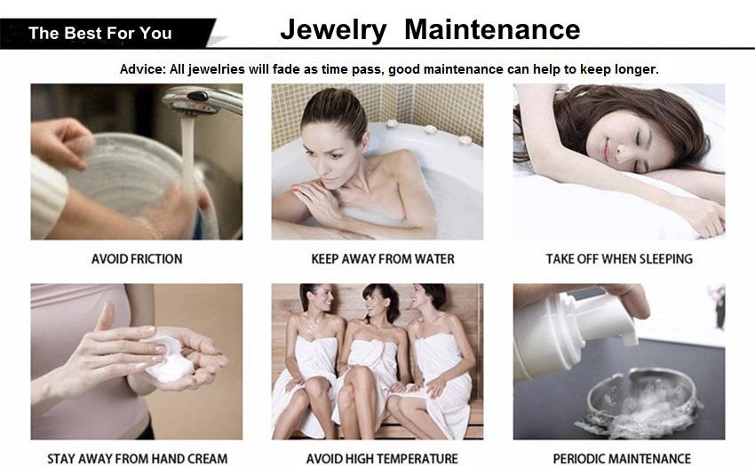 Jewelry Maintence