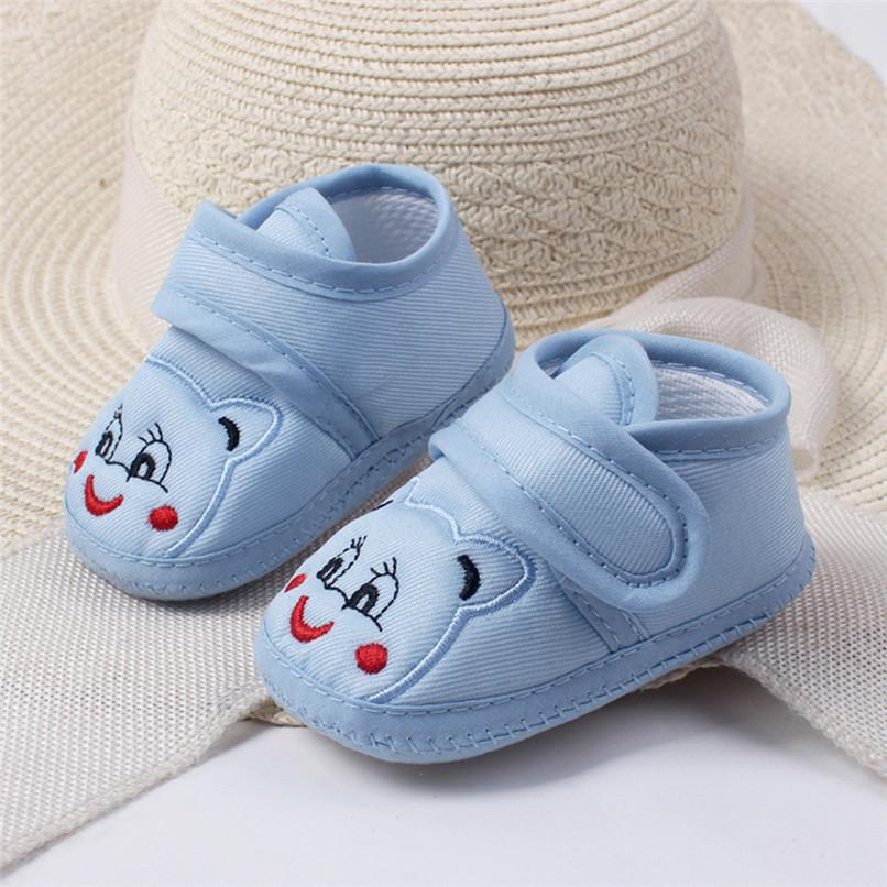 Baby Shoes Girl Boy Soft Sole Cartoon Anti-slip Shoes Toddler Shoes NDA84L18 (1)
