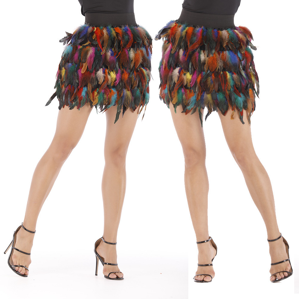 feather skirt (12)