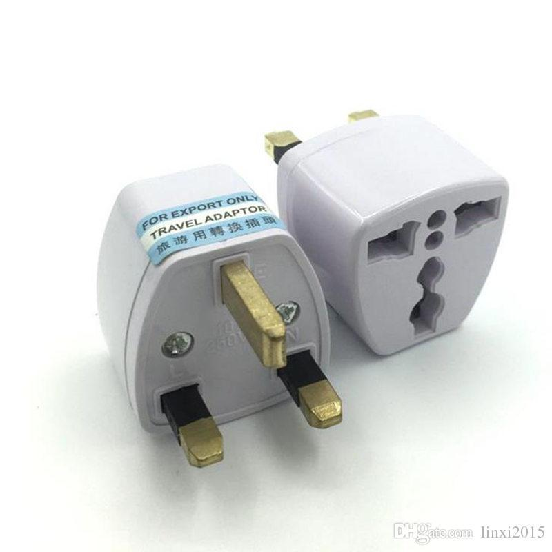 Cheap High Quality Plug Adapter, Universal EU US UK AU Travel AC Power Adaptor Plug fast shipping