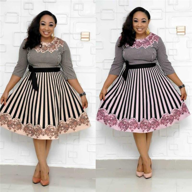 Discount Vertical Lines Dresses Vertical Lines Dresses 2020 On Sale At Dhgate Com