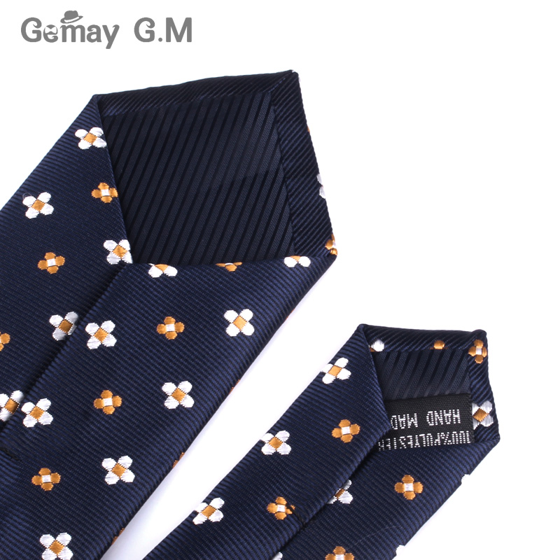 Mens Polyester Slim Neckties Formal Party Conference Suit Neckties