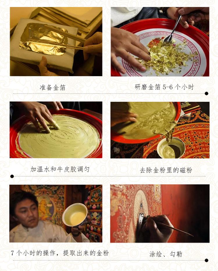 qian gu yi Details Page-3