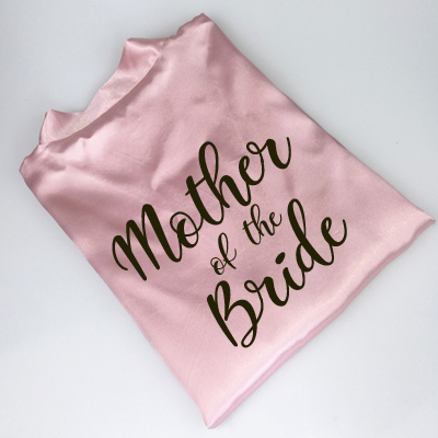 mother of the bride black