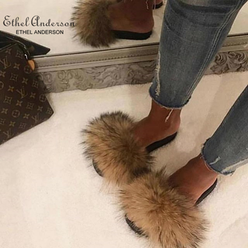 fur slippers 4 (4)