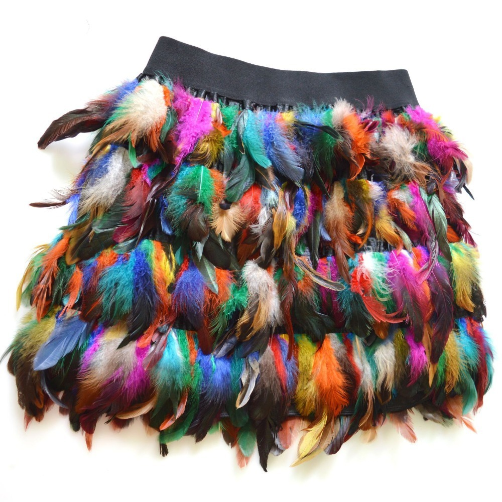 feather skirt (5)