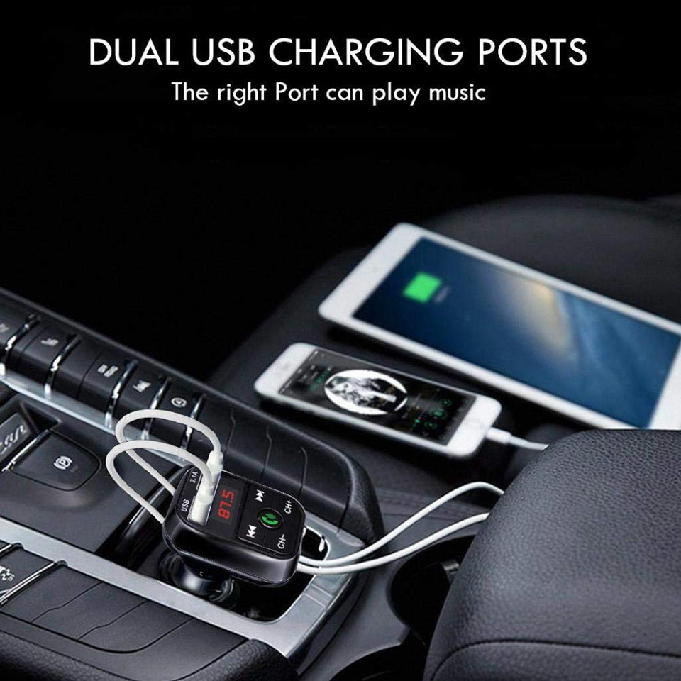 car charger 6