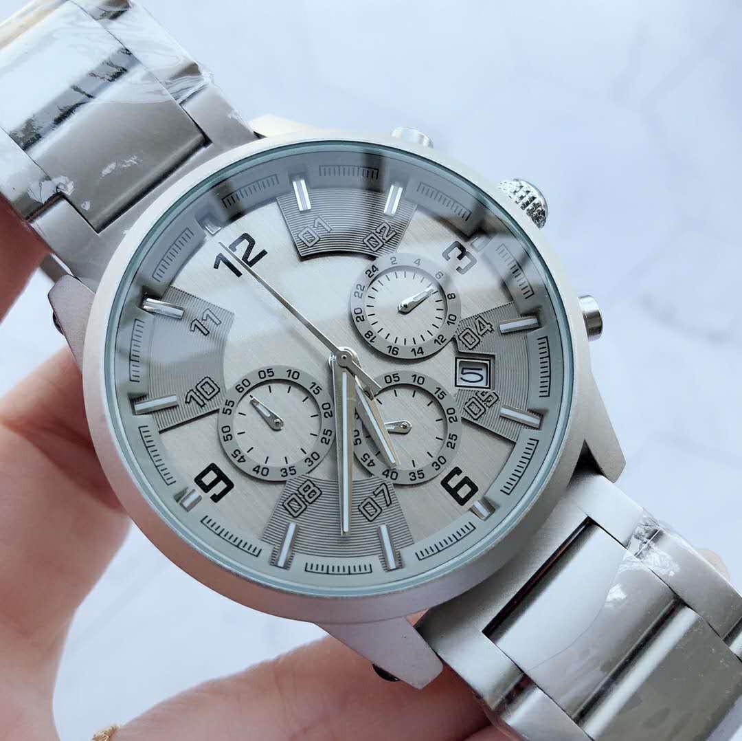 Orologi Designer Del Tempo sconto orologi svizzeri del progettista del mens | 2020
