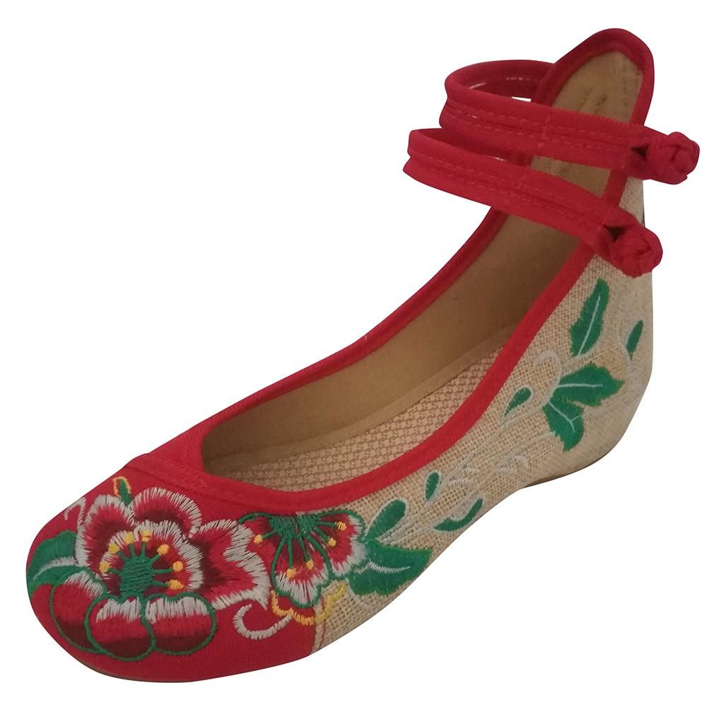 Damen Hohl Ballerinas Schuhe Flats Halbschuhe Bequeme Flache Mode Shoes