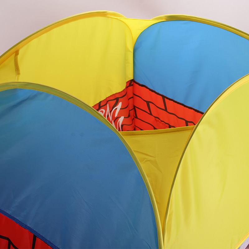 Play House Kids Gifts Outdoor Toy Tents Folding Tent Children Tent Baby Toys For Children Ball Pool Castle Tents Ball Pool (10)