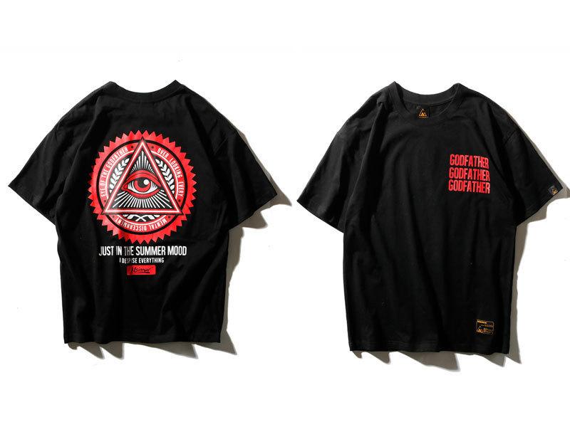 Geometry Triangle T Shirts 3