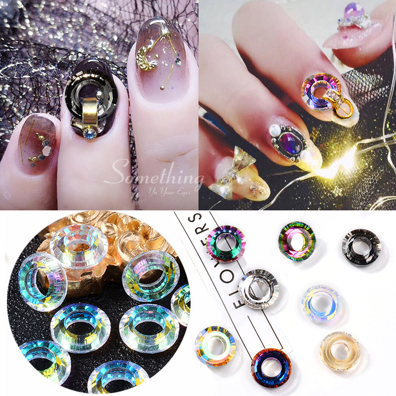 Wholesale Nail Art Jewelry Buy Cheap In Bulk From China Suppliers With Coupon Dhgate Com