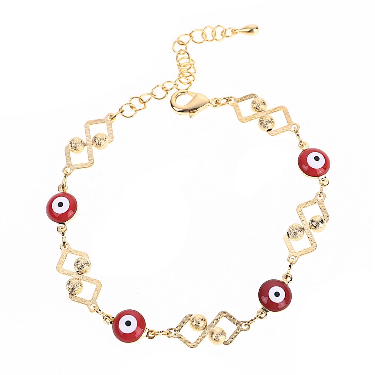 Gshy Collana boh/émien con orecchini eleganti rosa retr/ò dorato lunga catena etnica per donna decorazione gioielli