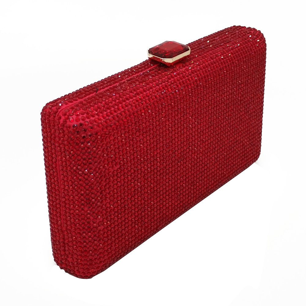 Crystal Evening Clutch Bags (41)