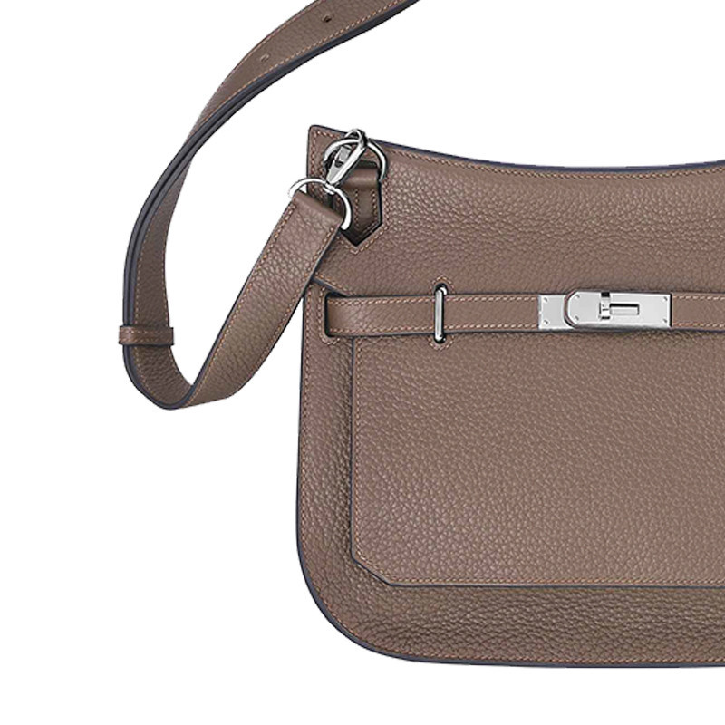 / Ms.  28 Shoulder Bag Elephant Grey HDK67300-BA11