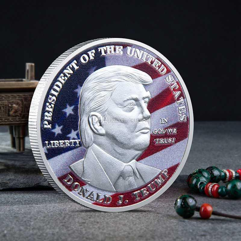 911 Silver Plated Commemorative Coin Collection Nice Souvenir  Memorialize CA