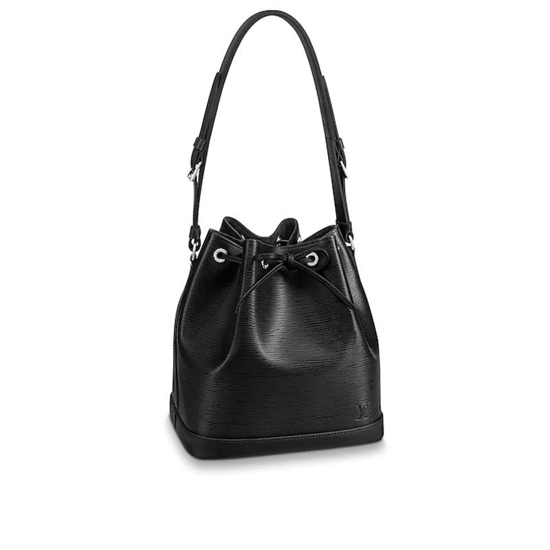 / handbags petIE-noe leather drawstring one-shoulder crossbody lifting handle dual-use handbag M40752