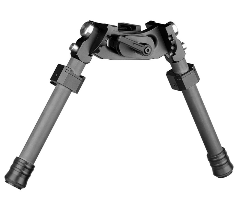 NEW LRA Light Tactical Bipod Long Riflescope Bipod For Hunting Rifle Scope