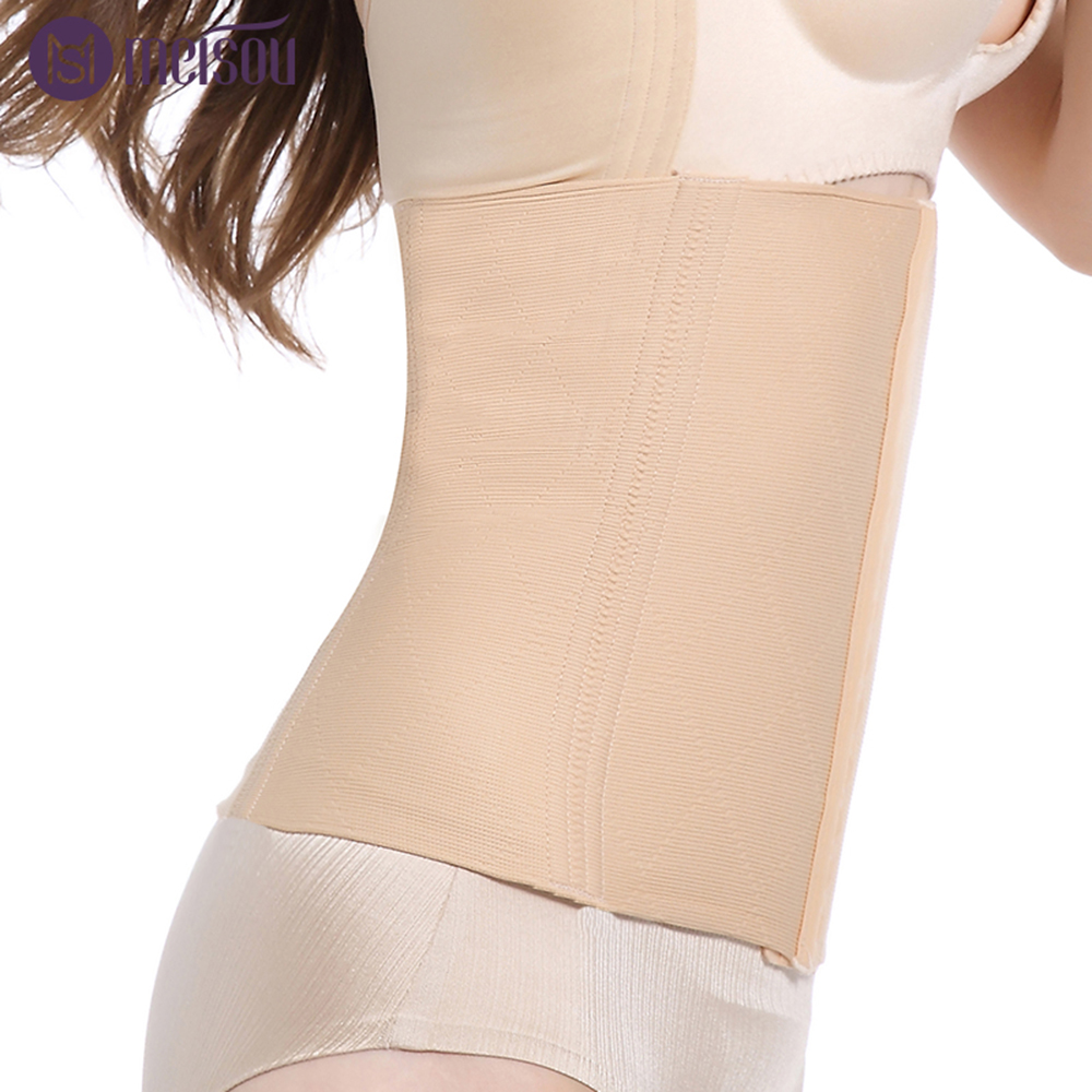 4XL Breathable Style Waist Cincher Trainer Corset shapewear Body Shaper 4 Spiral Steel Bones Waist trainer corsets and bustiers (4)