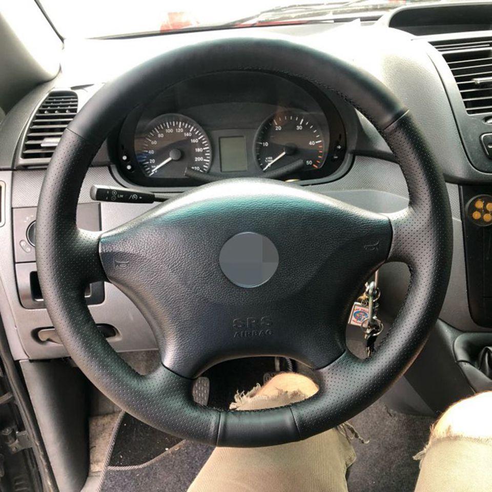 Car Styling Steering Wheels Boss Kits Fits Mercedes W639
