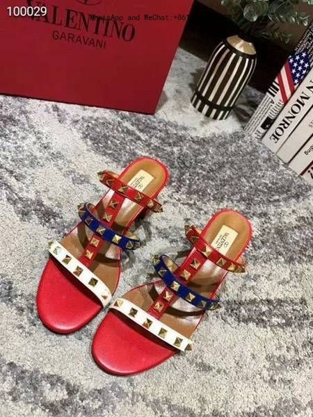 Brand Fashion Women's Sandals Slippers For Women With Box Hot Flower Printed Beach Flip Flops Best Quality