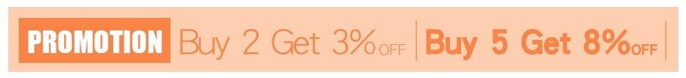 buy 2 get 3% orange