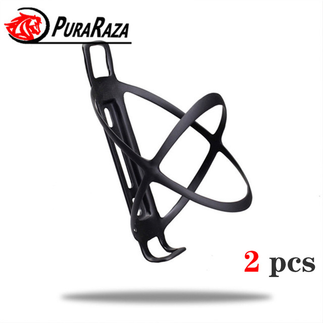 Cycling Bike Bicycle Sports Water Bottle Rack Drinks Plastic Holder Cage Surpise