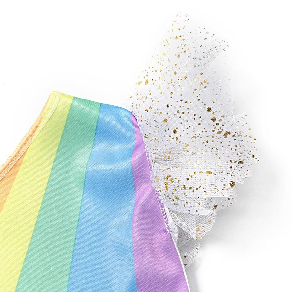 Rainbow Unicorn Dress (5)