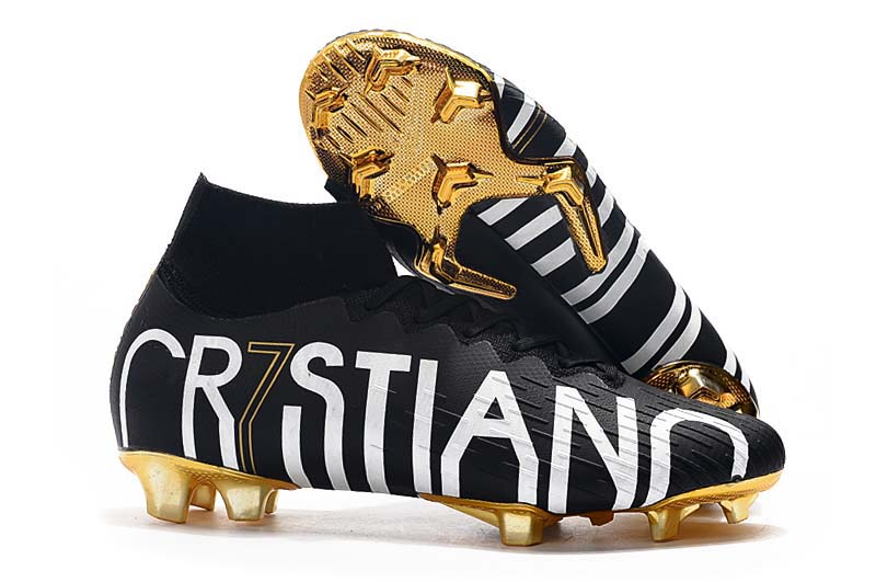 pretty nice beauty exclusive range Chaussures Cr7 Or Noir Distributeurs en gros en ligne, Chaussures ...