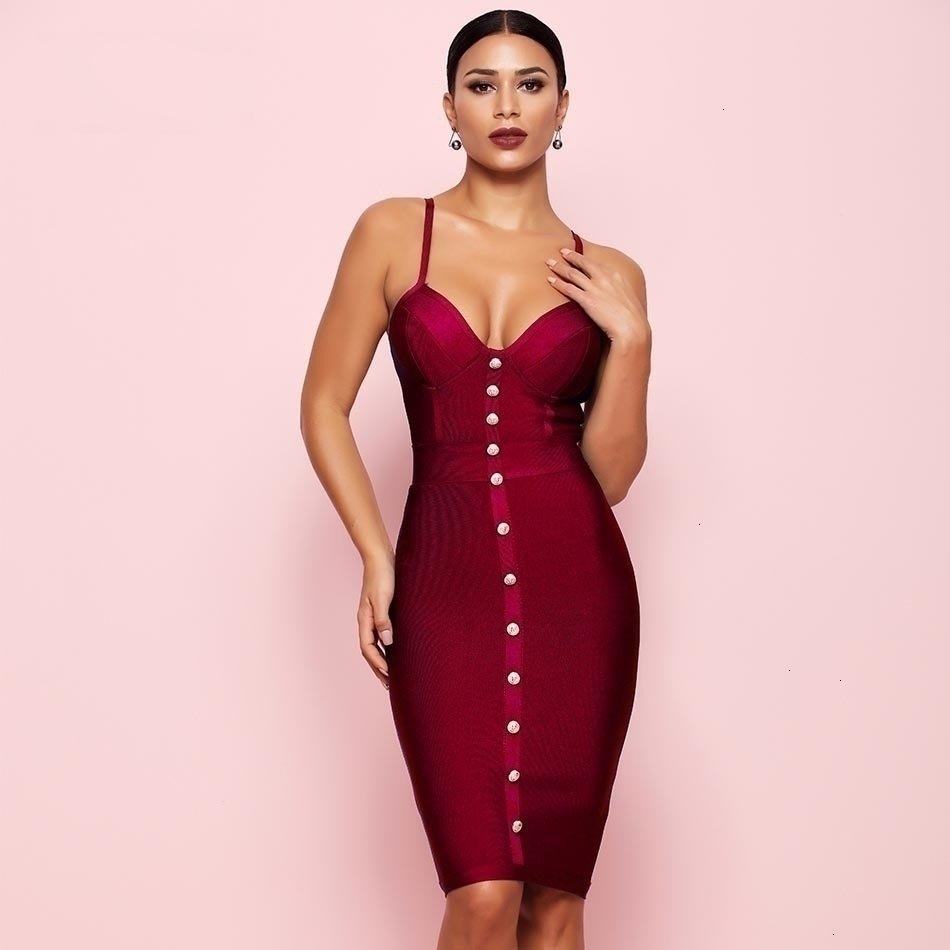 Seamyla-women-sexy-bandage-dress
