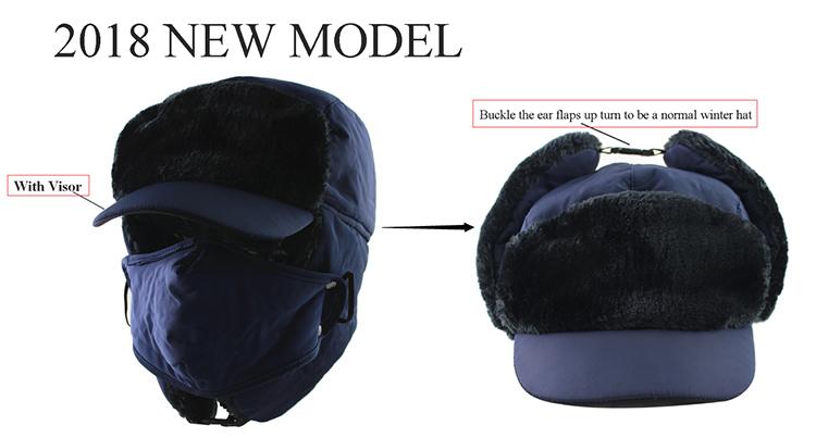 2018 New Model