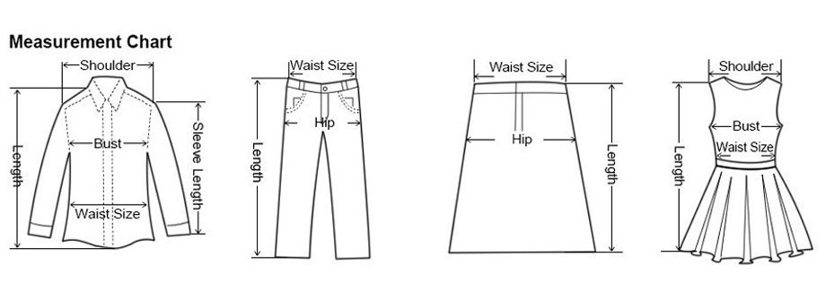 MEASUREMENT PATTERN