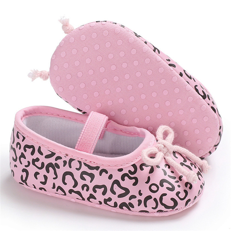 Toddler Cute Girl Flower Soft Newborn Anti-slip Baby Shoes First Walker A84L072 (4)