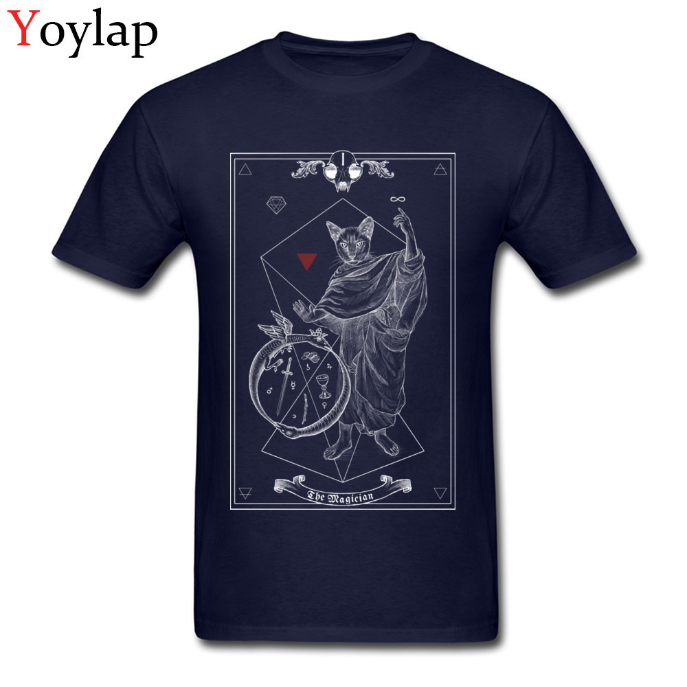 Family Custom Short Sleeve T-shirts Summer Fall Crew Neck 100% Cotton Tops T Shirt for Men Summer Tee-Shirts Top Quality navy