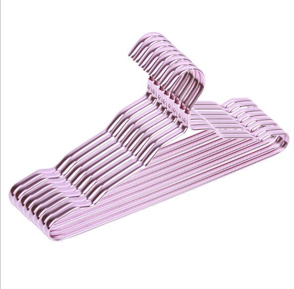100pcs Hooks Set Household Organizer Small Single row For Clothes Robe