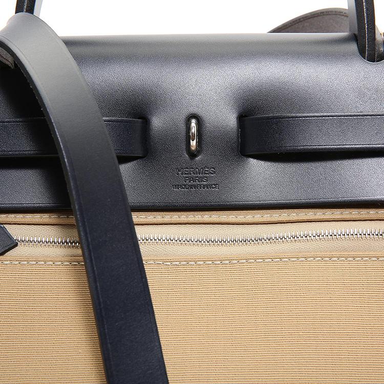 /  shoulder bag herbag31 windbreaker gray