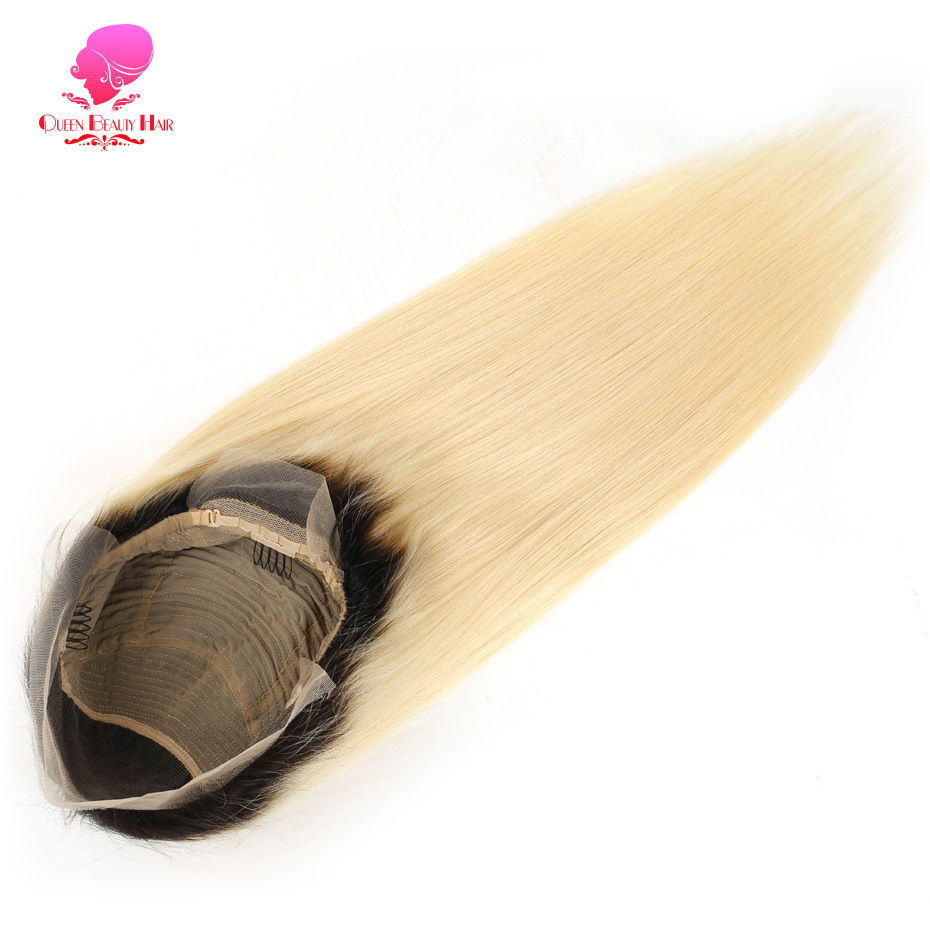 1b 613 ombre blonde wig (5)