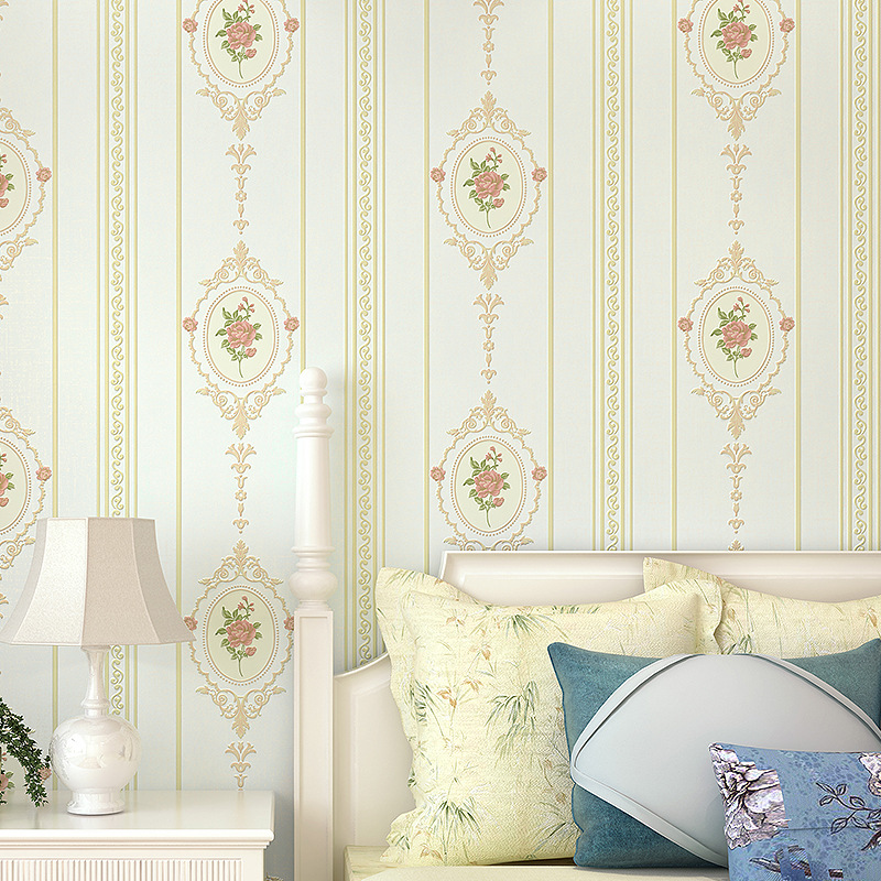 Wholesale Thick Embossed Wallpaper Buy Cheap In Bulk From China Suppliers With Coupon Dhgate Com
