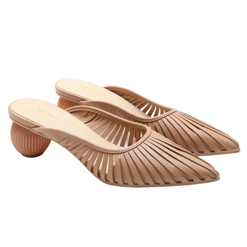 New Sandles Heels Women Summer Designer Shoes For Women trend classic fascinating Literary