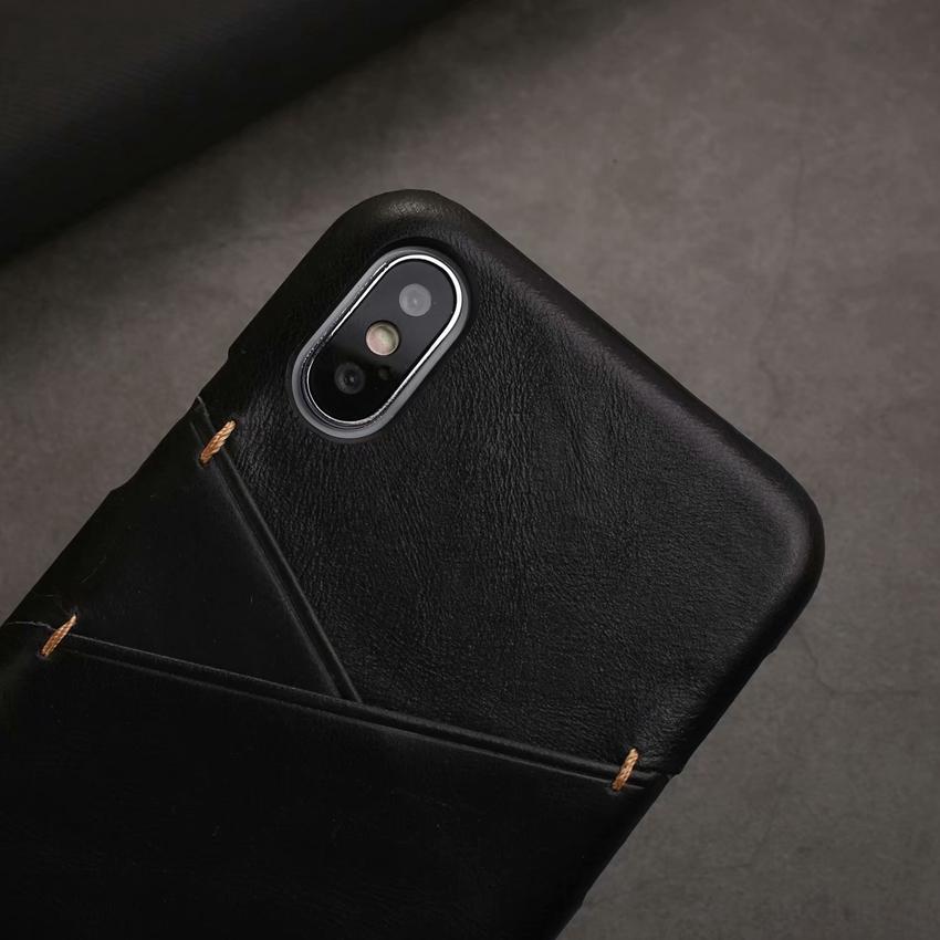 genuine leather case (5)