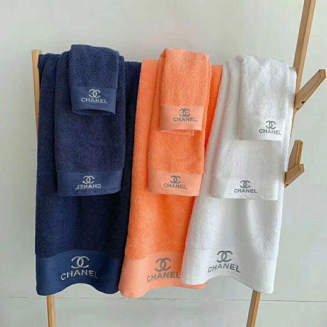 Lot de 6 Visage Serviette Tissu De Luxe 100/% Royal En Coton Égyptien Visage Flanelle