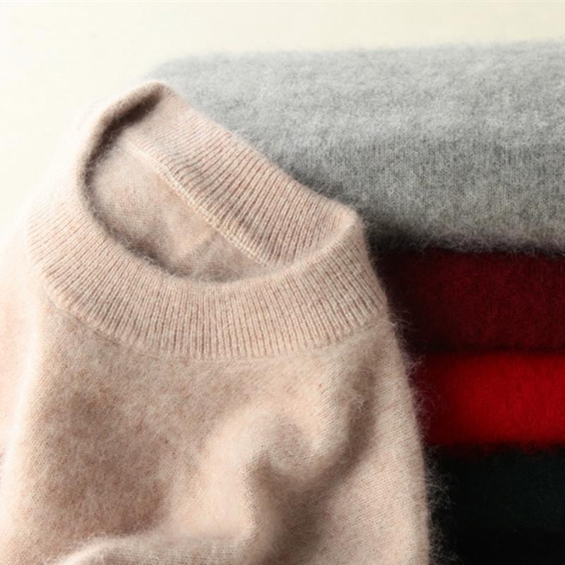 Wholesale Mink Cashmere Sweater Women on Halloween Buy