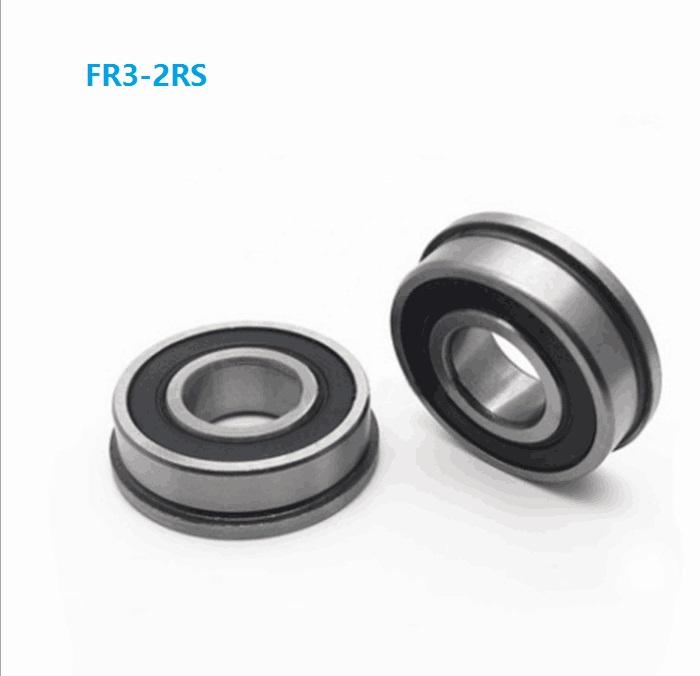 Hybrid Ceramic Ball Bearing Bearings ABEC-7 695-2RS QTY 1 S695-2RS 5x13x4 mm