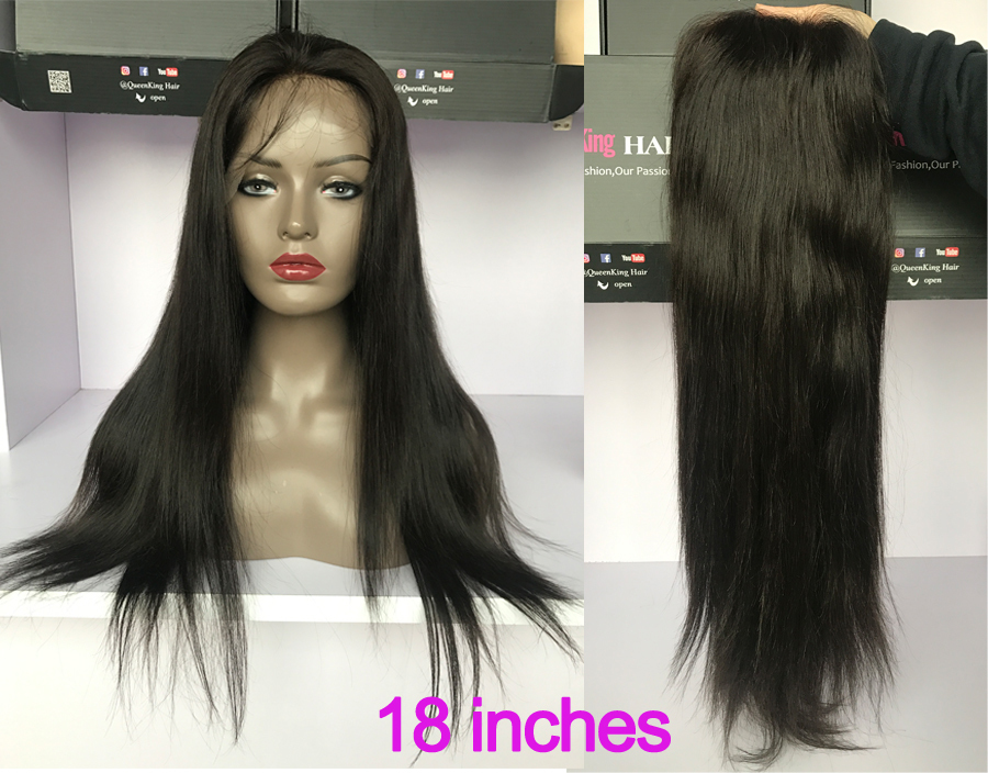 18 inches ss