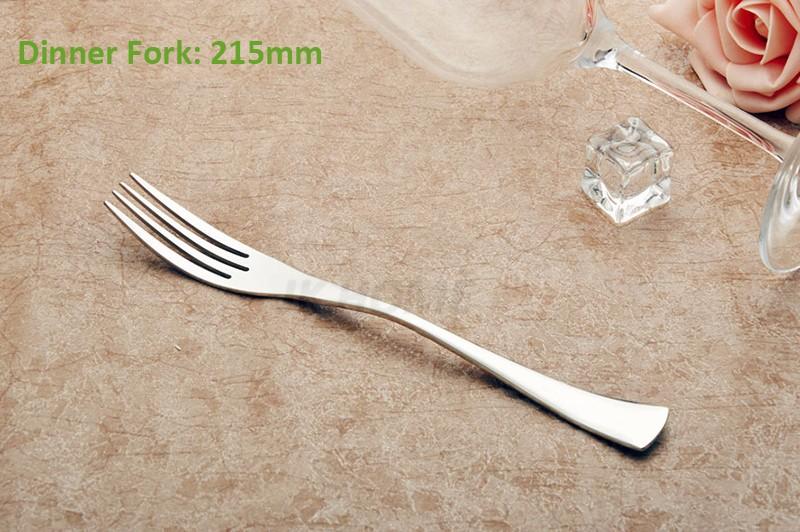002 Dinner Fork