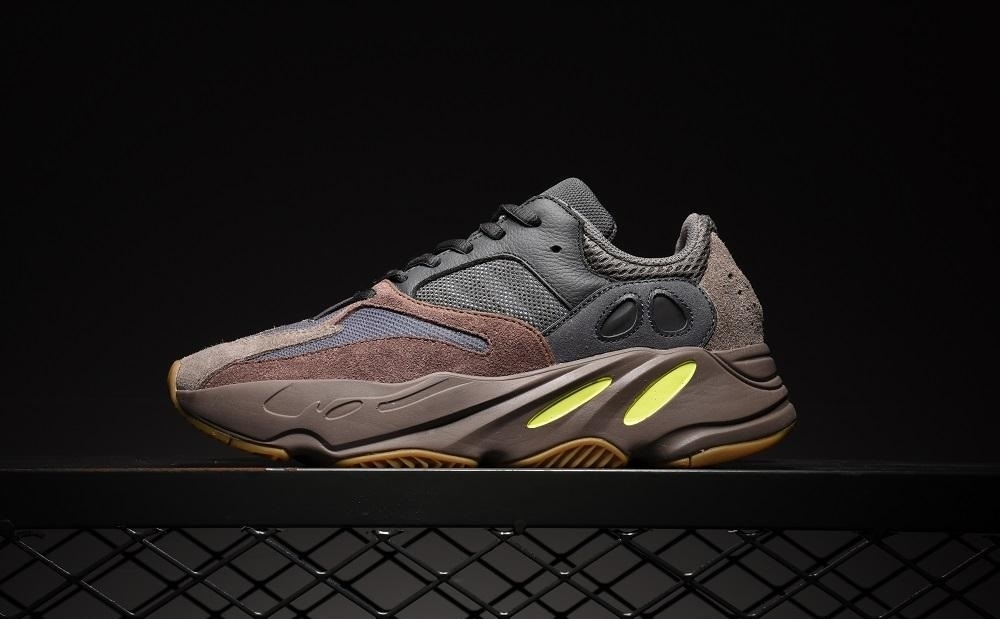 Mauve 700 Mens Running Shoes Women Top Quality Wave Runner 700 Kanye West Designer Shoes Sneakers 2019 Brand Shoe Us5-11 Add Socks As Gift