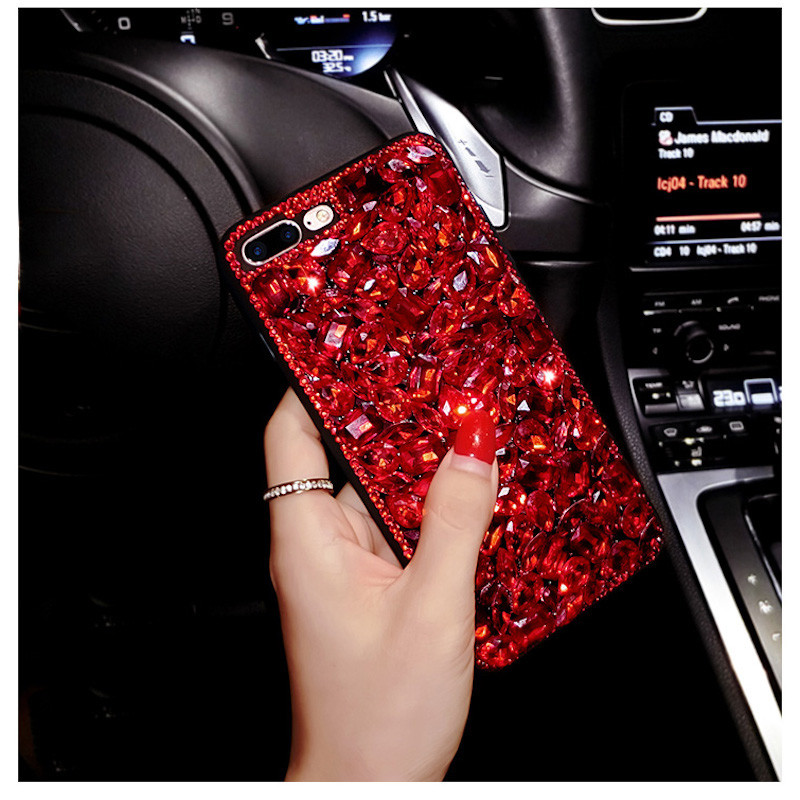 Christmas-Gift-for-iphone-5-5s-se-6-6s-7-8-plus-x-Cute-Luxury-Classic (2)